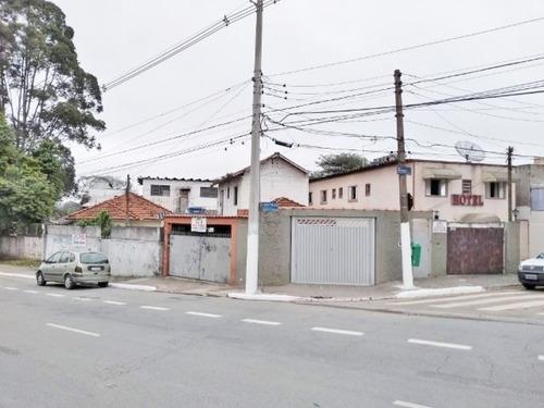 Imagem 1 de 4 de Venda Terreno - Vila Emir, São Paulo-sp - Rr3714