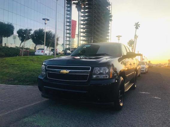 Chevrolet Tahoe 5.3 Lt Mt 2013