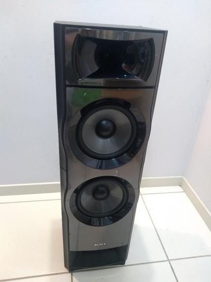 T78 Caixa Torre Muteki Sony Ss-msp7m 216w