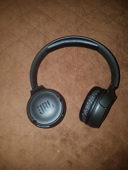 Headphone Bluetooth T500bt Jbl - Preto (original)