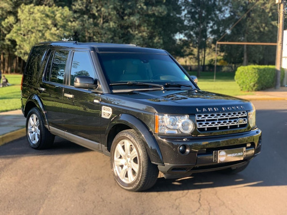 Land Rover - Discovery4 Se 3.0 Sdv6 4x4 7lugares Diesel Blin