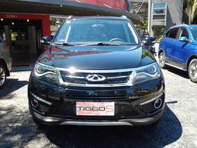 Nueva Chery Tiggo 5 Luxury Automatica 0km, Entrega Inmediata