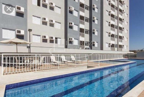 Oportunidade. Apartamento Para Venda Caramuru Próximo A Fiusa, Ed Ibiza, 2 Dormitorios 1 Suite, Armarios, 60 M2 De Area Privativa. Lazer Completo - Ap01893 - 67611452