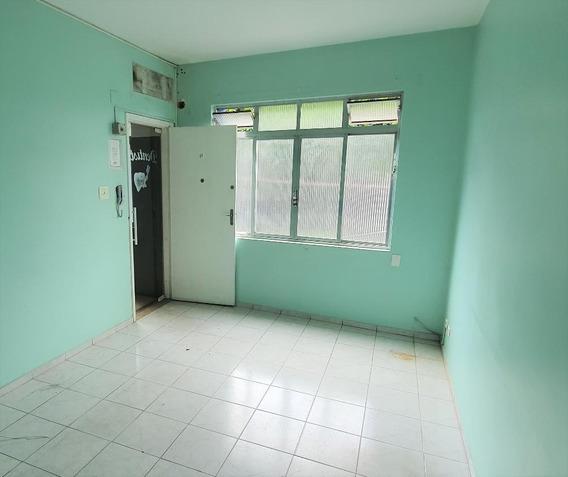 Loja Em Ponta Da Praia, Santos/sp De 80m² Para Locação R$ 2.100,00/mes - Lo356214