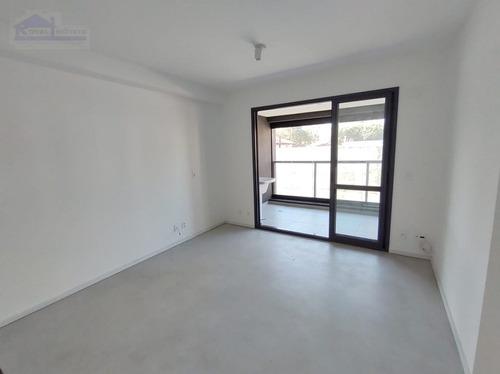 Imagem 1 de 8 de Apartamento Para Aluguel, 2 Dormitórios, Vila Mariana - São Paulo - 8235