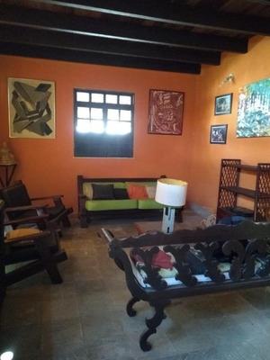 Casa Em Loteamento Popular Vera Cruz, Vera Cruz/ba De 400m² 4 Quartos À Venda Por R$ 250.000,00 Ou Para Locação R$ 1.200,00/mes - Ca193725lr