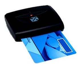 Leitor Cartão Smart Card Nonus Certificado Digital Usb Nfe