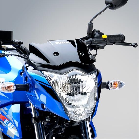 Motocicleta Nueva Suzuki Gixxer Bitono 2020