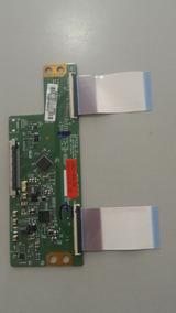 Placa T-con Tv Lg 49lb5500-sd