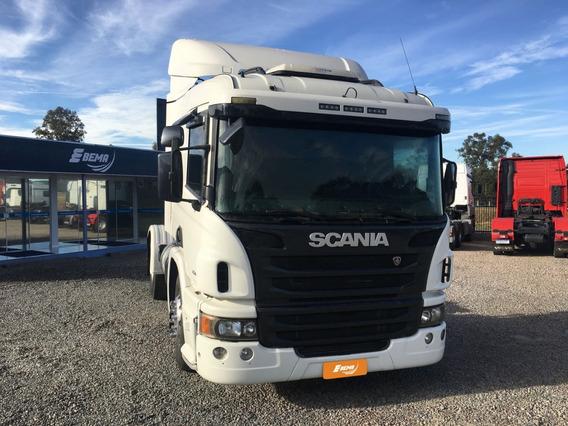 Scania Opticruze P 360 4x2 2014