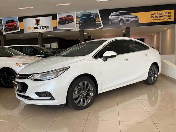 Chevrolet Cruze Sedan Ltz 2 1.4 Turbo Aut 2018