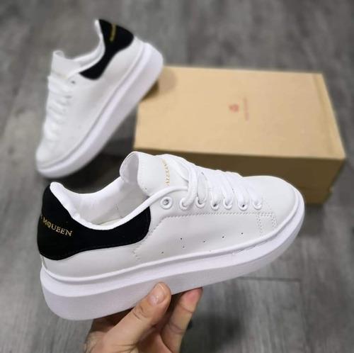 ded5d151 Tennis Zapatillas Todas Las Marcas - Tenis para Mujer en Mercado ...