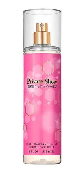 Britney Spears Private Show Fragrance Body Spray 236ml