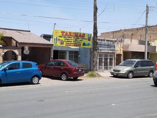 Imagen 1 de 8 de Local Comercial En Venta Torreon Centro
