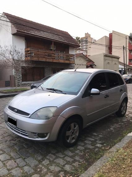 Ford Fiesta Edge Plus Financio/permuto