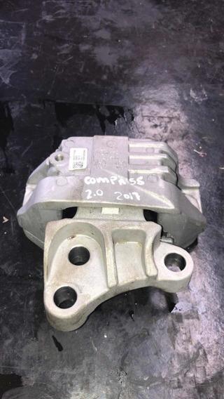 Coxim Calço Do Motor Jeep Compass 2.0 Diesel 4x4 2017/2018