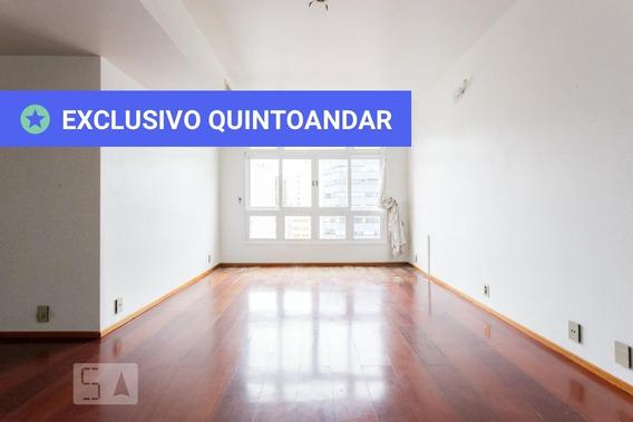 Apartamento No 9º Andar Com 3 Dormitórios E 1 Garagem - Id: 892971963 - 271963