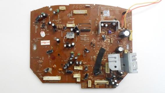 Placa Principal Main Britania Bs229