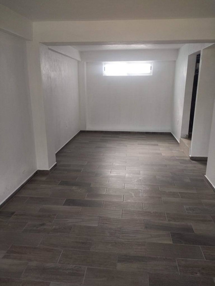 Departamento En Renta Avenida 597, San Juan De Aragón Iii Sección