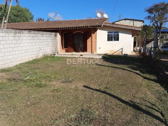 Casa Para Aluguel Em Jardim Currupira - Ca008613