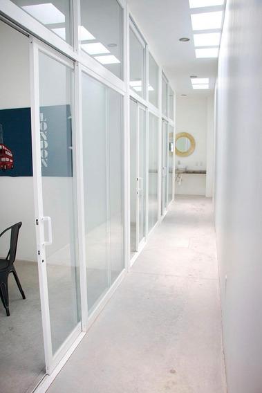 Casa Remodelada Para Negocio Con Oficinas
