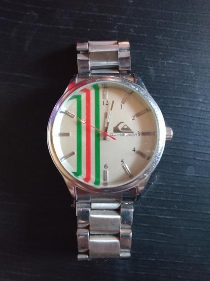 Relógio Quiksilver Masculino Usado