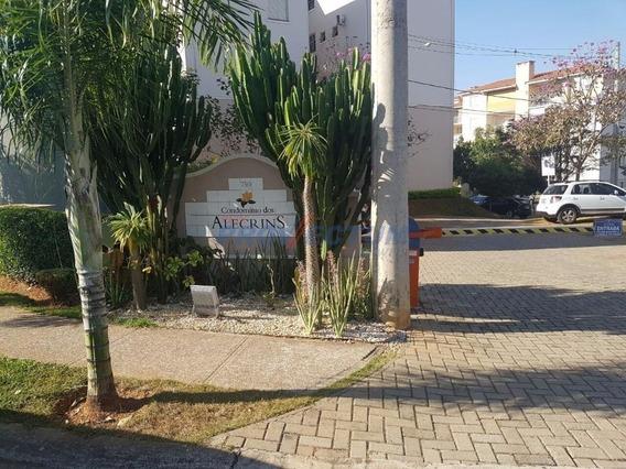 Apartamento À Venda Em Parque Villa Flores - Ap247974
