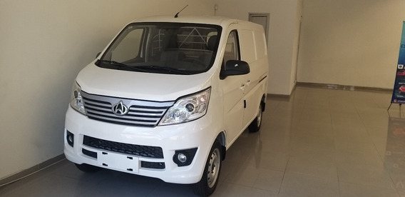 Changan Varias Versiones