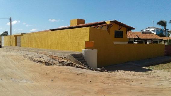 Casa Em Parque Das Colinas, Natal/rn De 0m² 3 Quartos À Venda Por R$ 700.000,00 - Ca265365