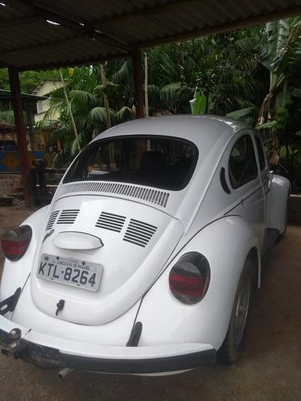 Volkswagen Fusca Fusca Fafá 82