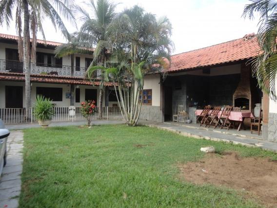 Casa Com 2 Pavimentos - Aug045