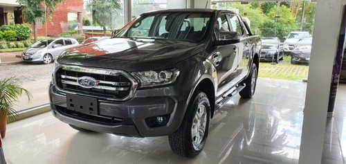 Ford Ranger 3.2 Cd Xlt Tdci 200cv Manual 4x4