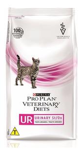 Ração Proplan Veterinary Diets Urinary Para Gatos 7.5kg