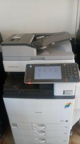 Ricoh Mp 5002 - Maquina Em Excelente Estado