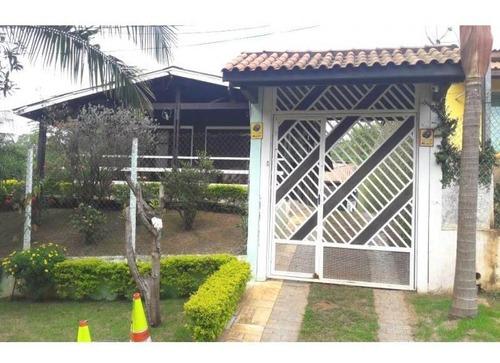 Ref.: 16989 - Chacara Em Santana De Parnaíba Para Venda - 16989