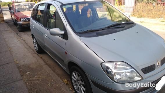 Renault Scenic Rxe 1.6 Rxe