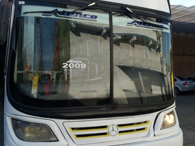 Mercedes Benz Of 1722 Italbus Urbano 2009