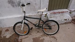 Bicicleta Niño Bmx Original