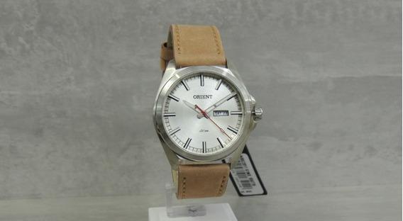 Relógio Orient Masculino Mbsc2011 S1mx Nota Fiscal E Garanti