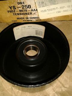 Polea Tensora Ford F-150/350/ Motor 5.4 Triton 01