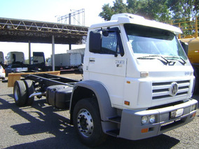 Vw 15170 Worker 4x2 Ano 2001 Chassi
