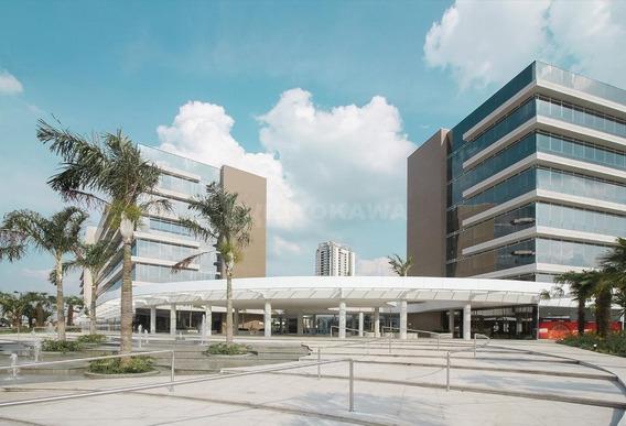 Sala No Helbor Patteo Mogilar, 37 M² Por R$ 220.000 - Mogilar - Mogi Das Cruzes/sp - Sa0005
