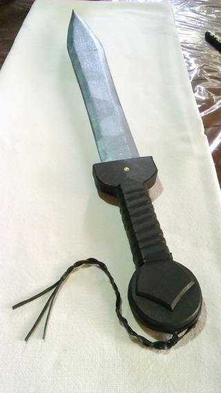 Réplicas: Espada Gladius