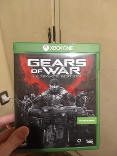 Juego Gears Of War: U.e, Para Xbox One, Perfecto Estado!!!