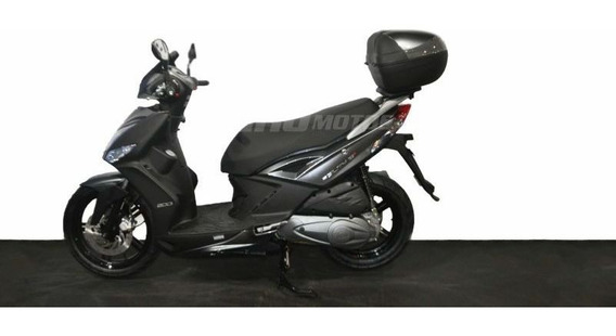 Kymco Agility City 200i 0km Scooter 200cc