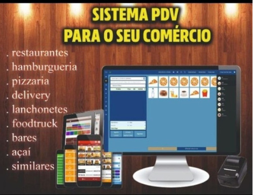 Sistema Comercial(pdv)