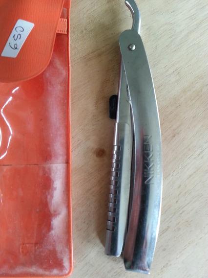 Navaja Nikken Stainless Steel