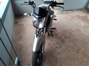 Honda Fan 160 Flexone