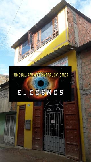 Casa Bodega 6 X 10 Bosa La Paz