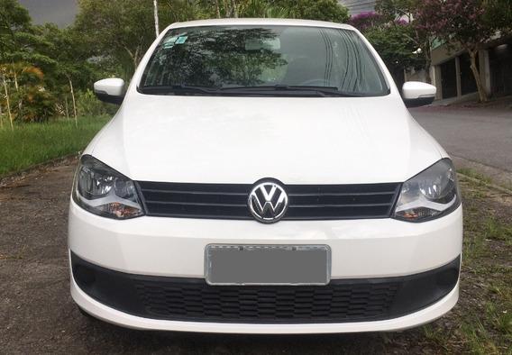 Vw Volkswagen Fox 1.0 2014/2014 Completo Estado De Zero